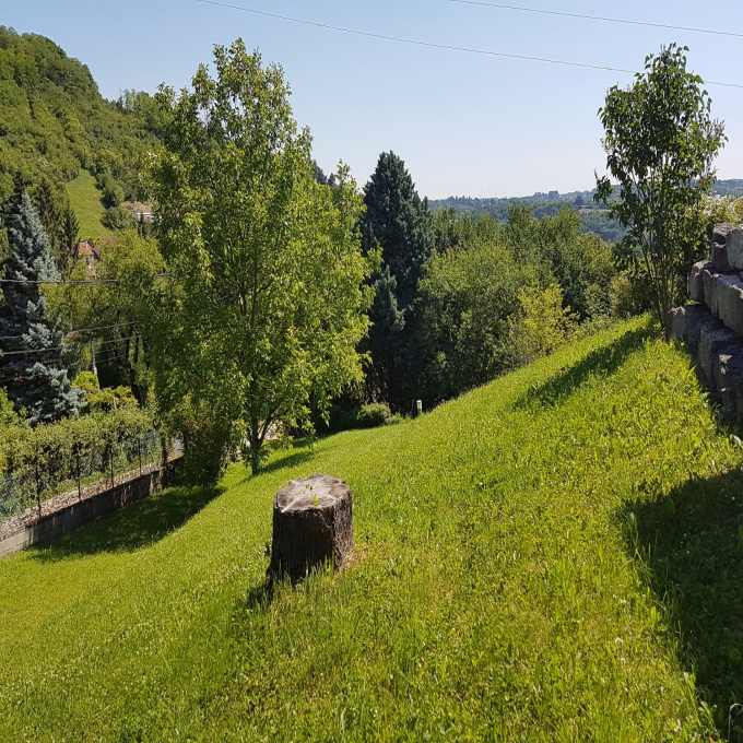 Offres de vente Terrain Saint-Romain-au-Mont-d'Or (69270)