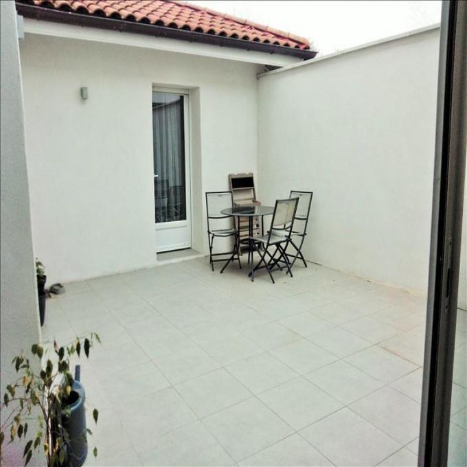 Offres de location Appartement Genay (69730)