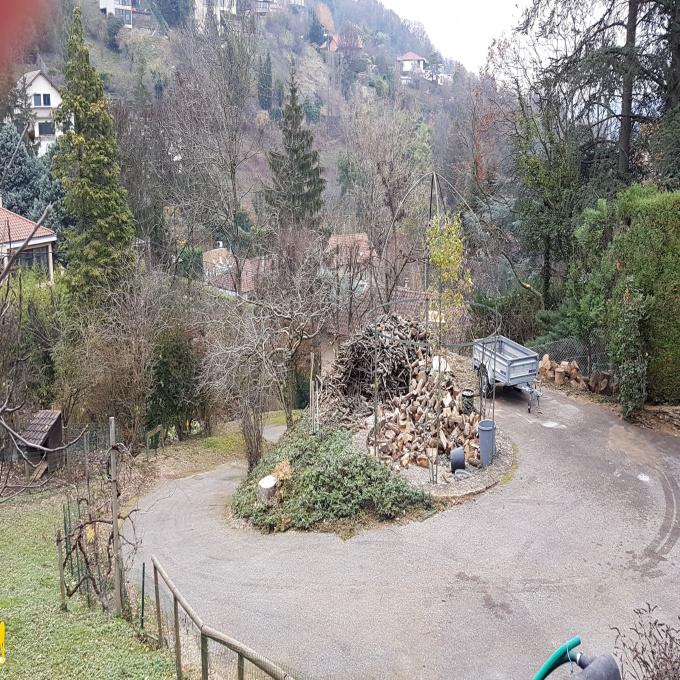 Offres de vente Terrain Couzon-au-Mont-d'Or (69270)