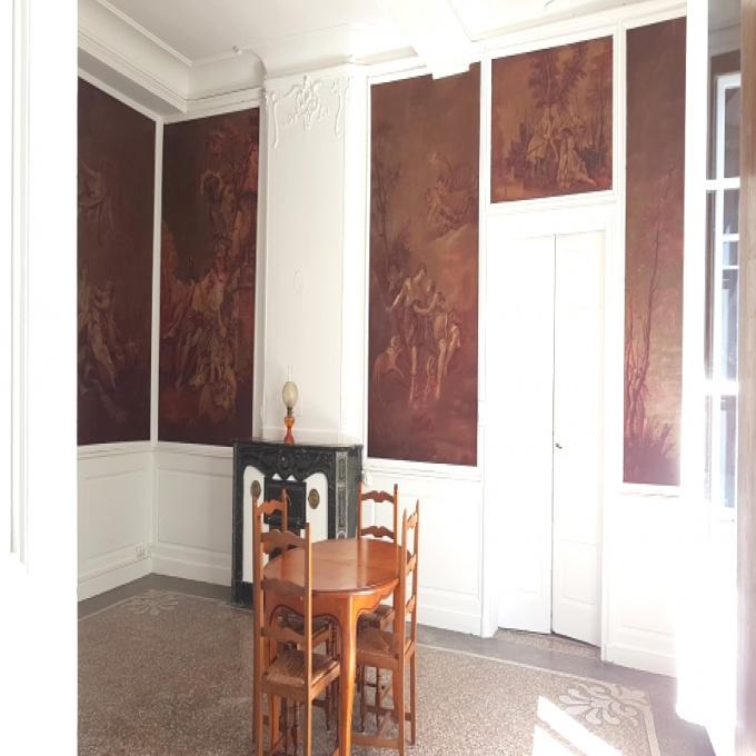 Offres de vente Appartement Couzon-au-Mont-d'Or (69270)