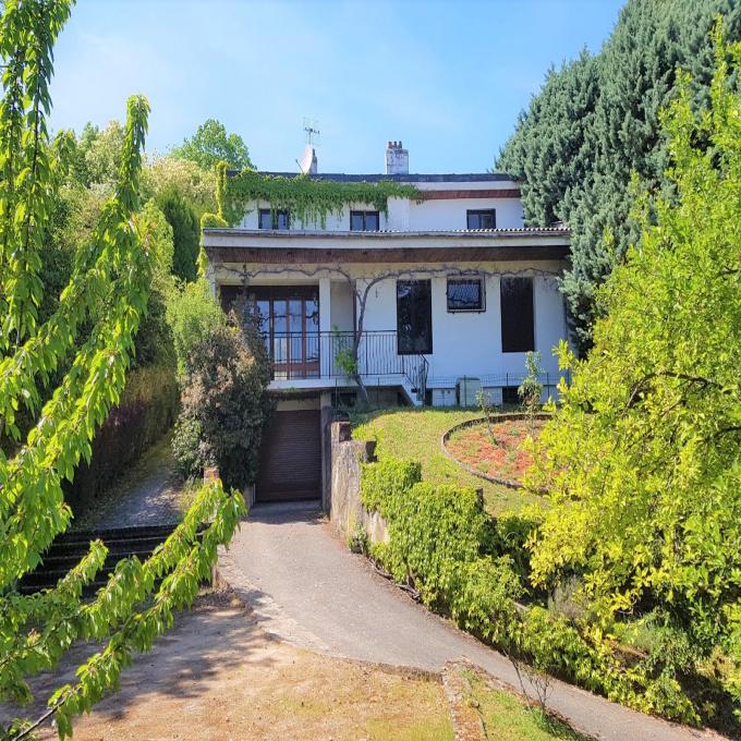 Offres de vente Villa Couzon-au-Mont-d'Or (69270)