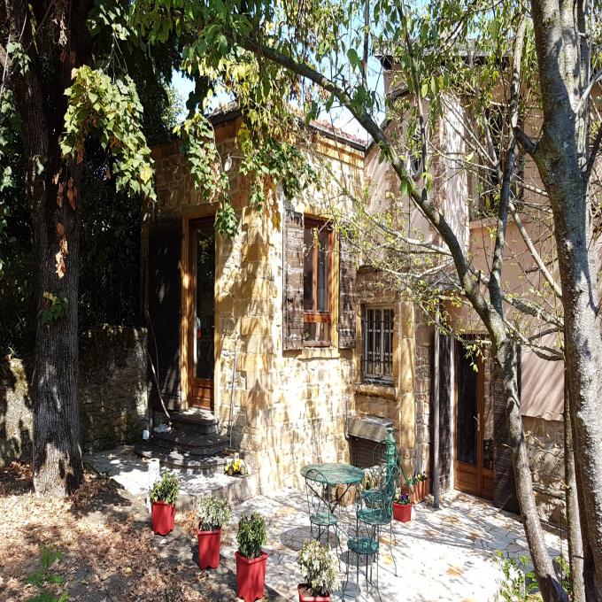 Offres de vente Maison Couzon-au-Mont-d'Or (69270)