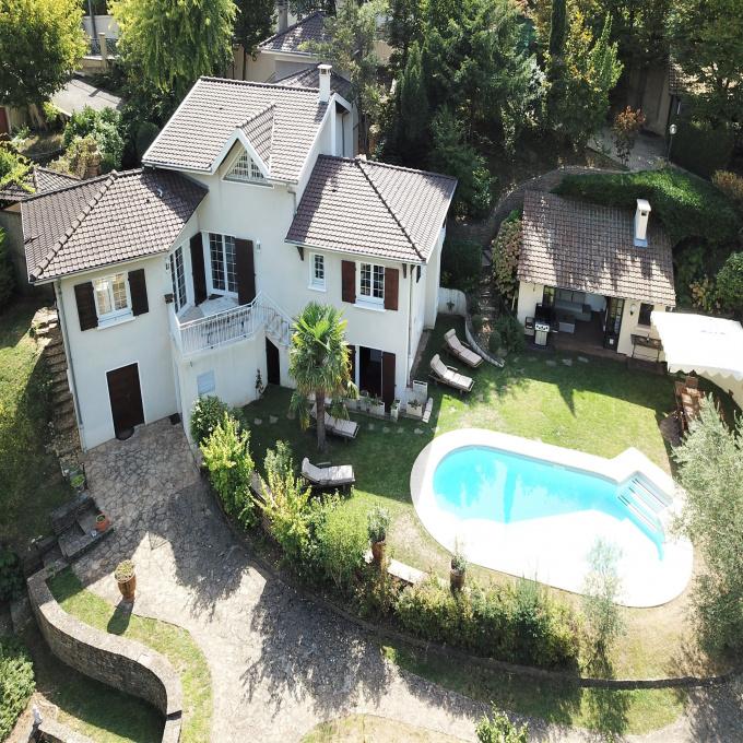 Offres de vente Propriete Couzon-au-Mont-d'Or (69270)