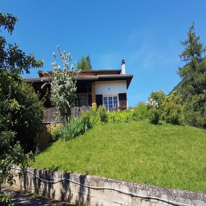 Offres de vente Villa Saint-Romain-au-Mont-d'Or (69270)