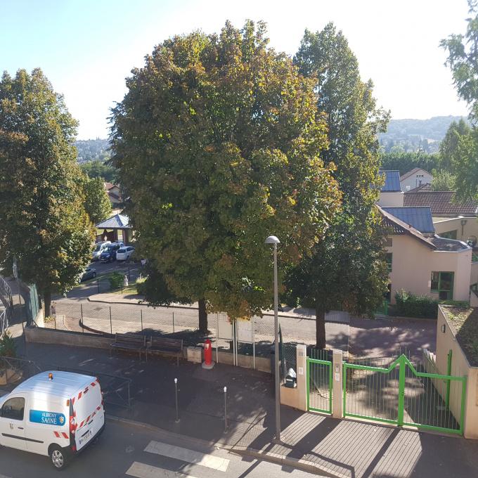 Offres de vente Appartement Albigny-sur-Saône (69250)