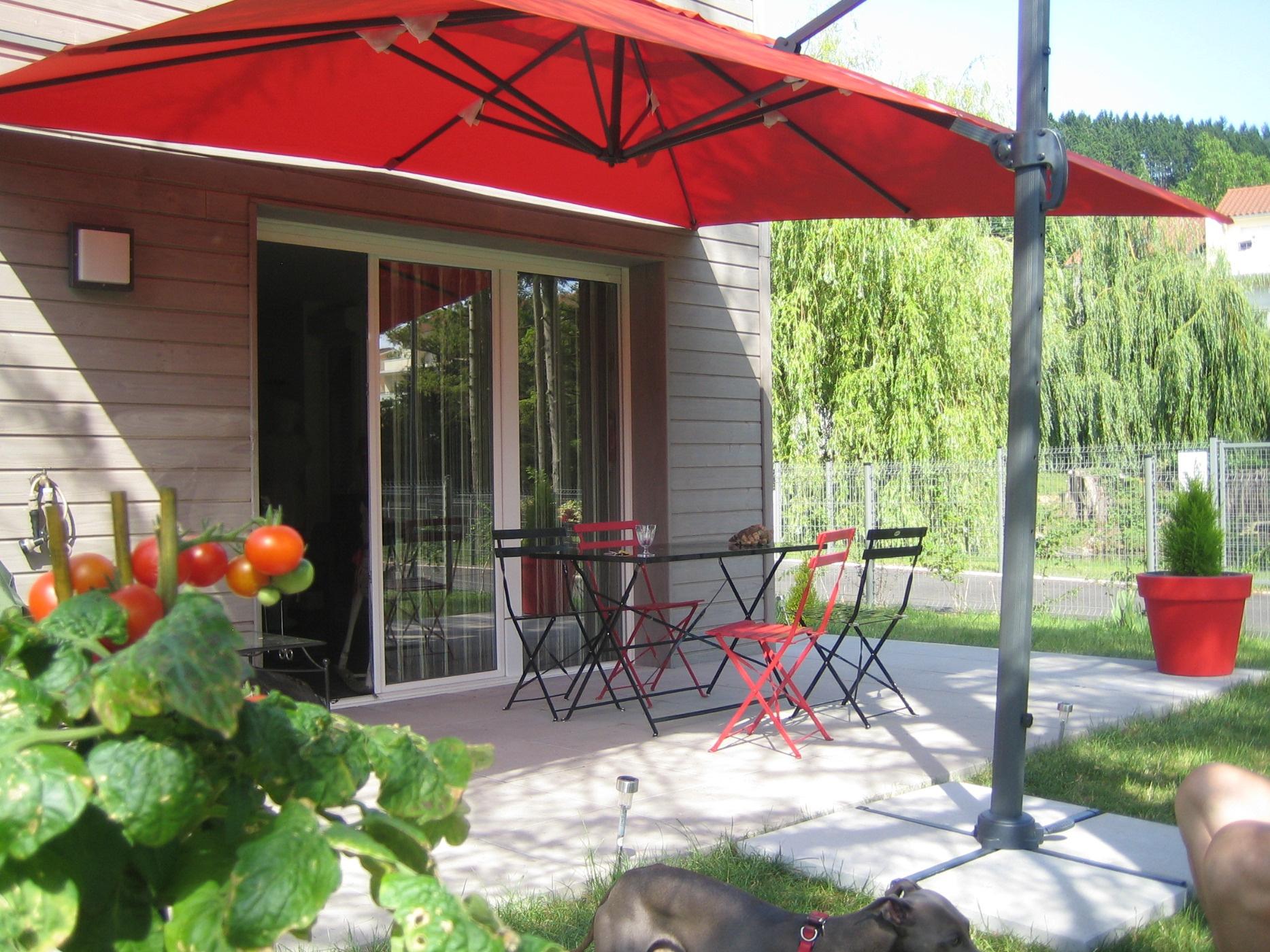 Offres de vente Duplex Neuville-sur-Saône (69250)