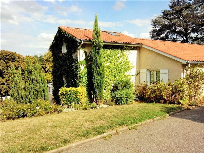 Offres de vente Villa Albigny-sur-Saône (69250)
