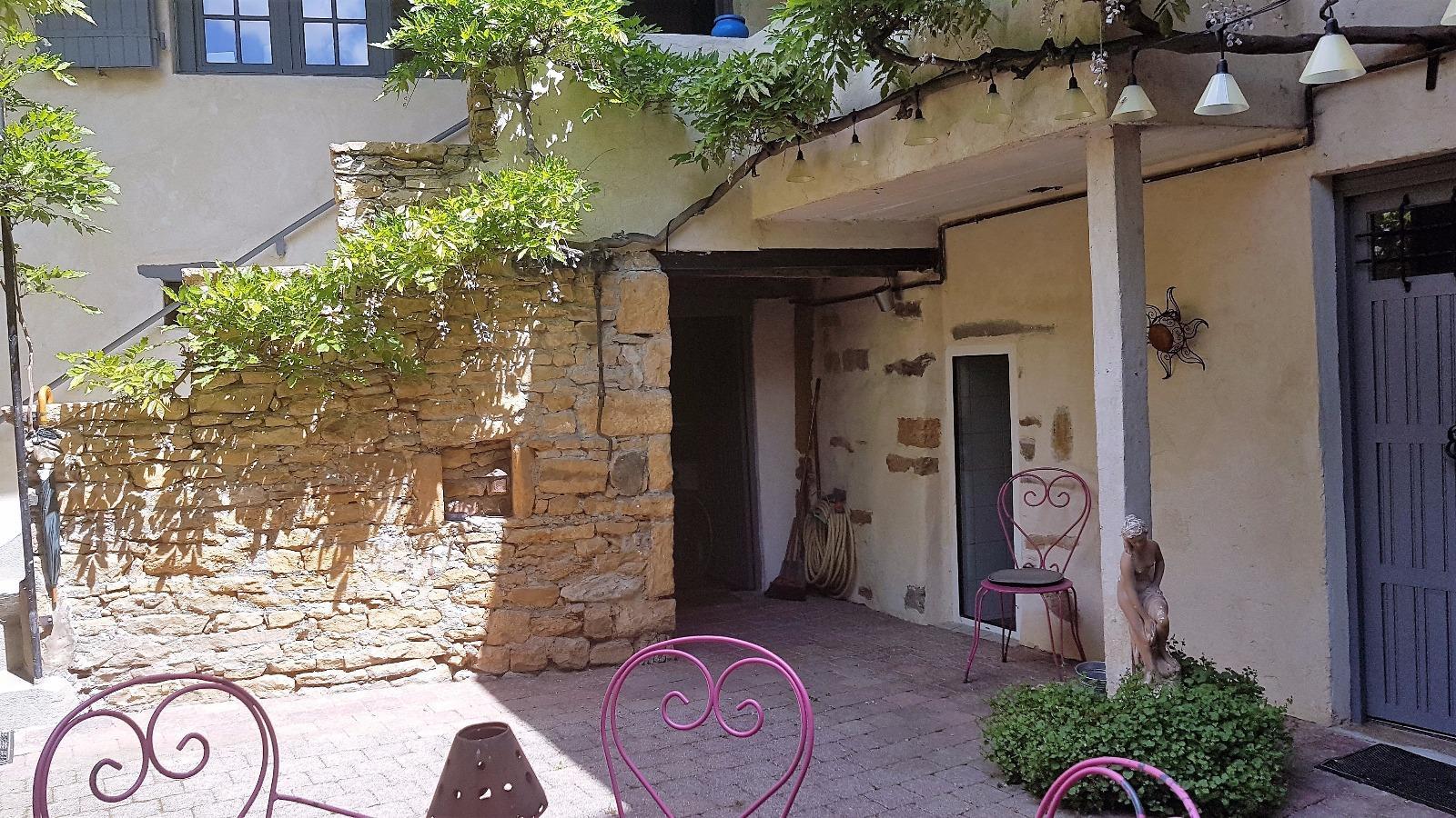 Offres de vente Maison Saint-Romain-au-Mont-d'Or (69270)